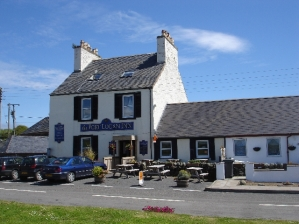 port logan inn